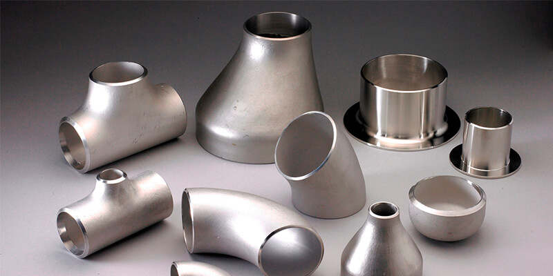 Stainless Steel Seamless Buttweld Fittings